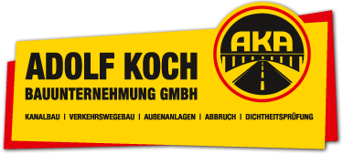 Adolf Koch Logo